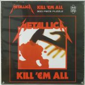 Rock Saws 0014PZ Kill 'Em All